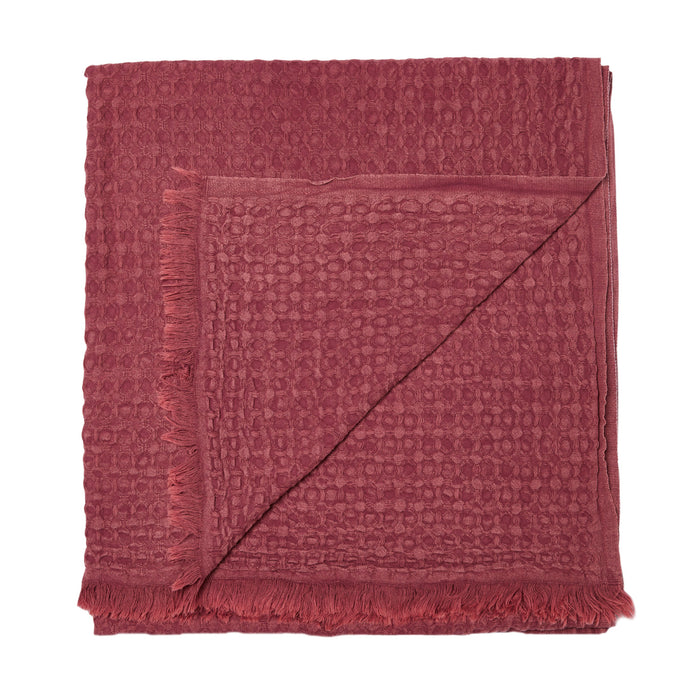 ILUKA TOWEL - WINE