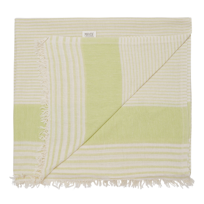 NEW FARM TOWEL - GRASS