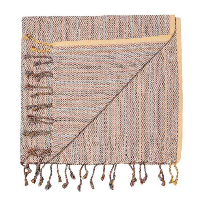 DREAMTIME TOWEL - MULTI
