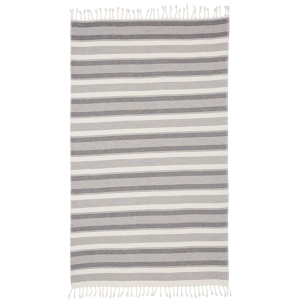PEREGIAN TOWEL - WHITE