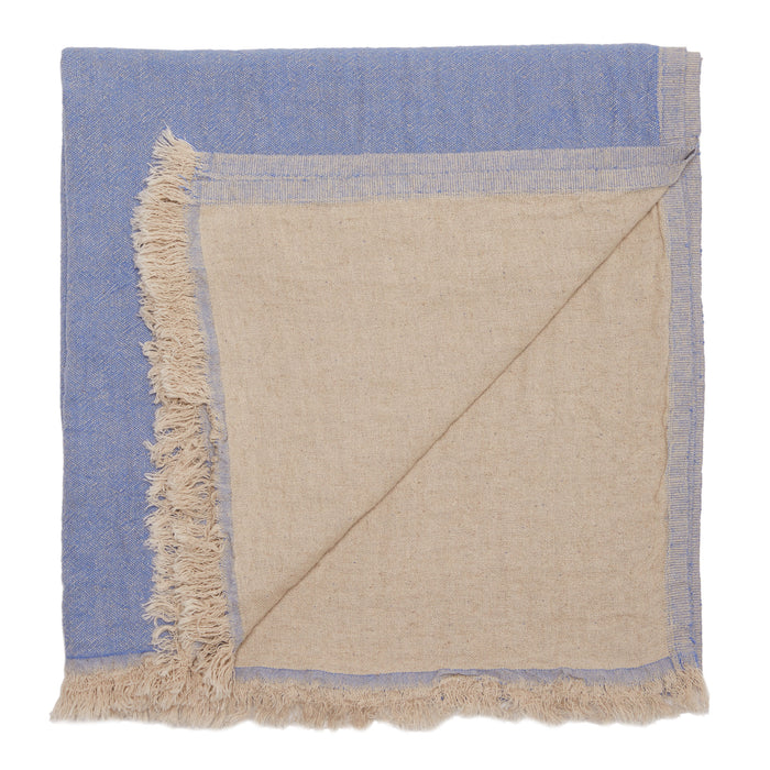 VALLA TOWEL - CORNFLOWER
