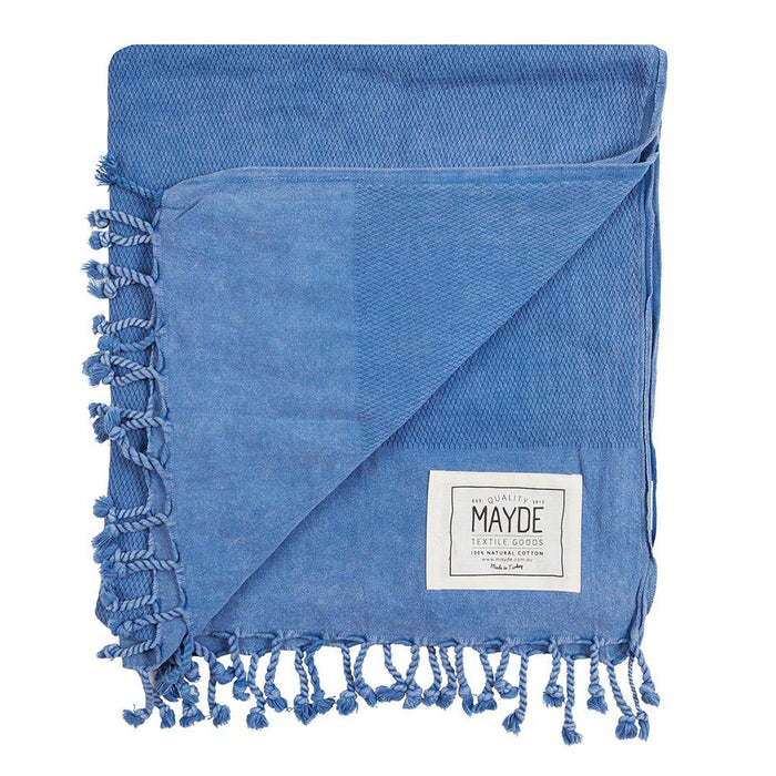 PADDINGTON TOWEL - DENIM