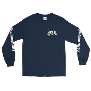 Gildan Long Sleeve Sample 1