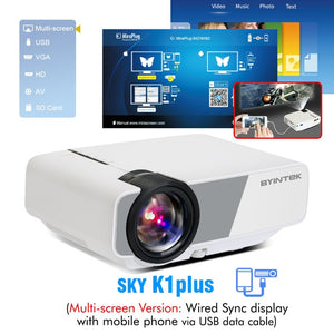 Business Office Projector