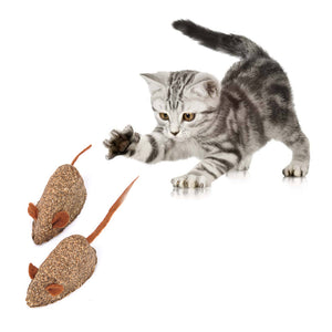 Cat And Mouse Catnip Game