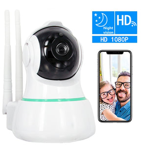 1080P HD Security Wireless Camera