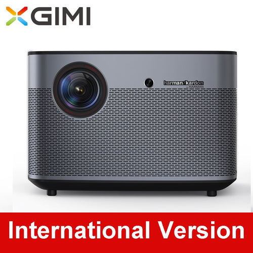 Global Version DLP Led Projector 1080p