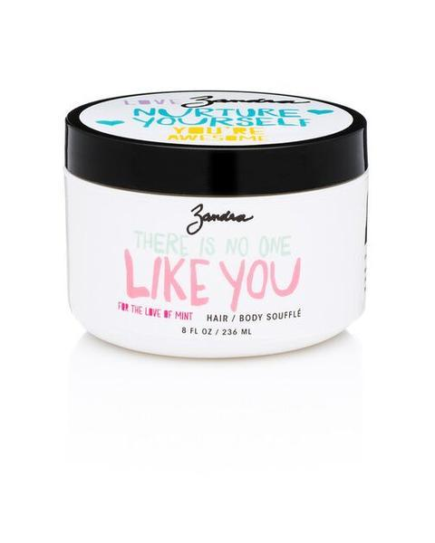 FOR THE LOVE OF MINT HAIR & BODY SOUFFLÉ - Mini