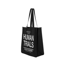 Load image into Gallery viewer, Human Trials Tote