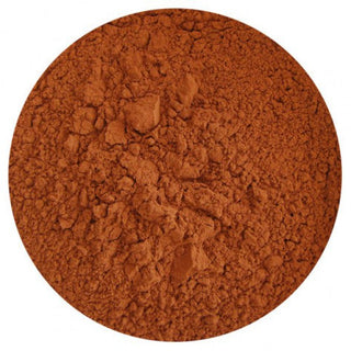 Argile rouge surfine 250g