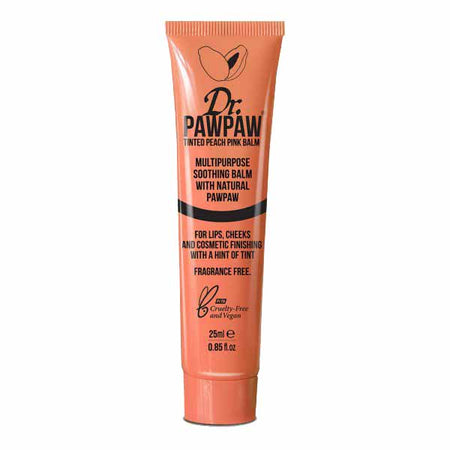 Dr PawPaw Baume Pêche rose 25g