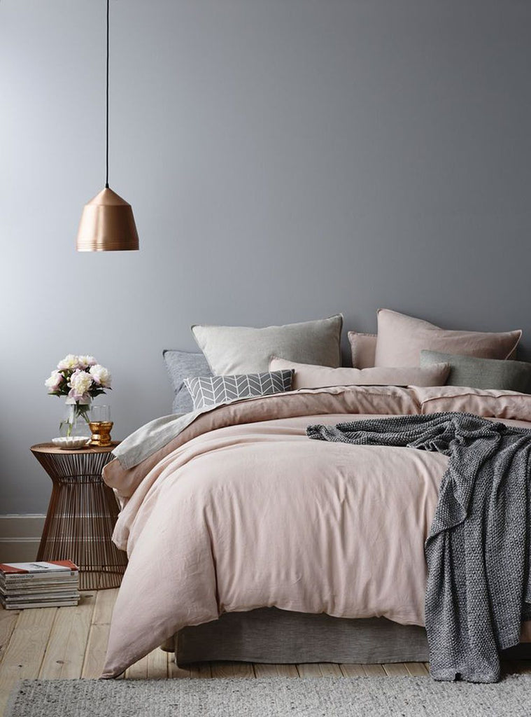 Bliss Bedroom Inspiration