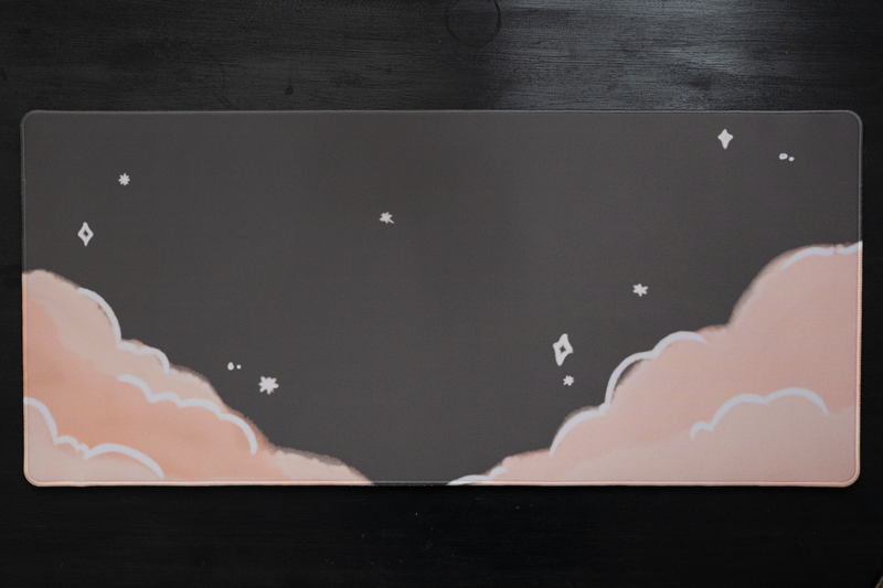 Sweet Dreams Deskmat