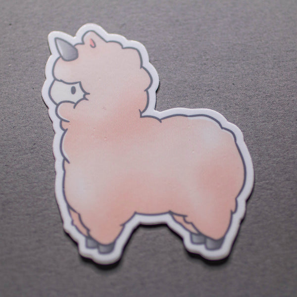 Bliss: Original Alpacacorn Sticker