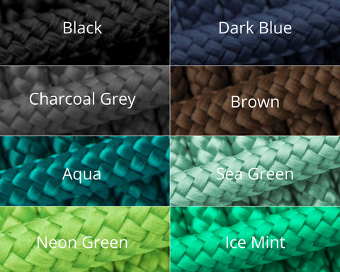 Main Rope Colours 1