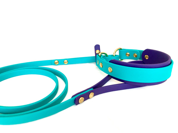 French Martingale Leash