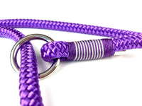 Slip Leash PURPLE RAIN