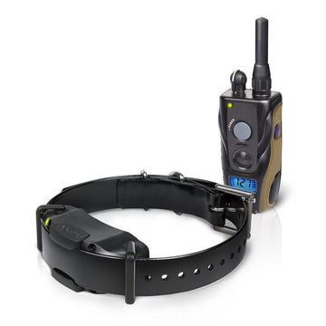 DOGTRA 1900S REMOTE DOG TRAINING COLLAR - 1200M