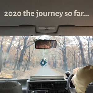 2020 the journey so far...