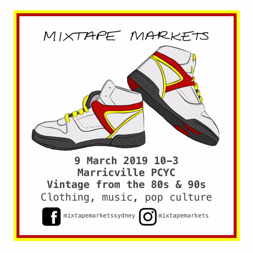 Mixtape Markets - 9th March
