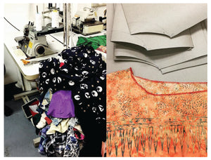 Refashion Workshop