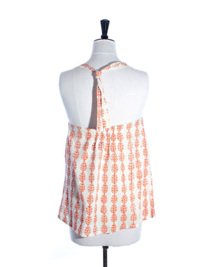 Vintage Pinny Top
