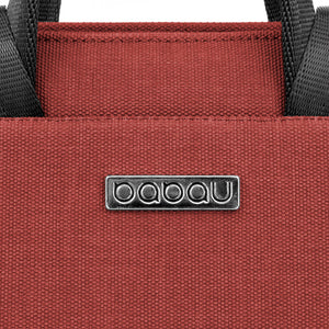 Cartera Mochila  - Boogie M - Grain Red