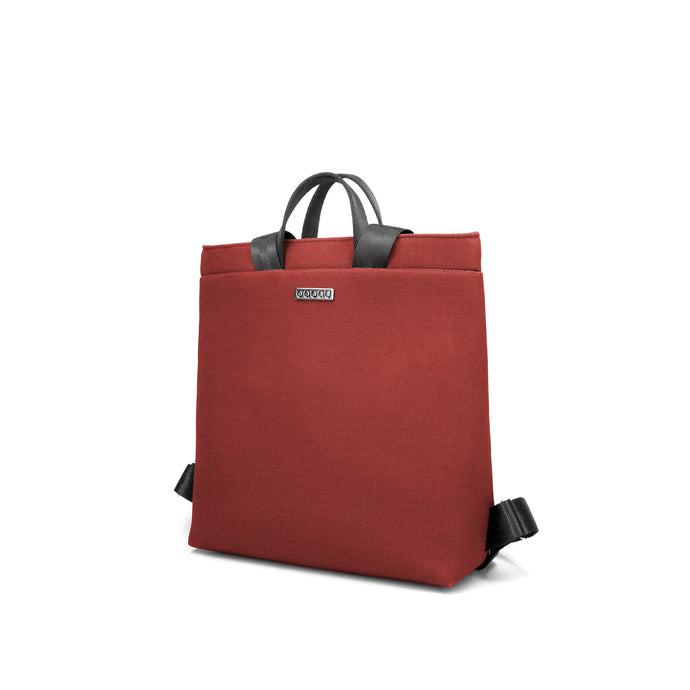 Cartera Mochila - Boogie S - Grain Red