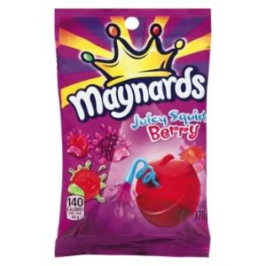 ***NEW*** Maynards Juicy Squirts Berry