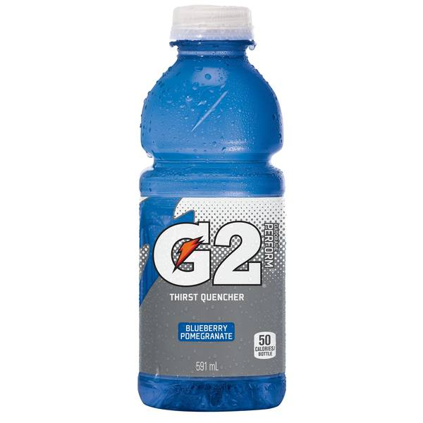G2 Pomegranate Blueberry
