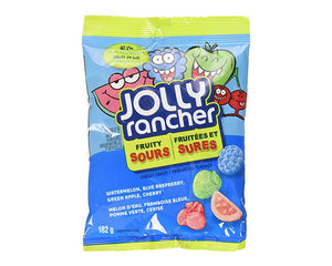 Jolly Rancher Chewy Sours