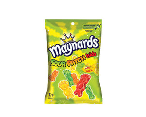 Maynard's Sour Patch Kids