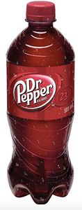 Dr. Pepper 591ml