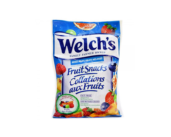 Welch's Mixed Fruit