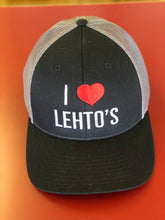 Load image into Gallery viewer, Lehto's Hat