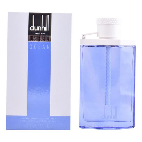 Men's Perfume Desire Blue Ocean Dunhill EDT (100 ml)