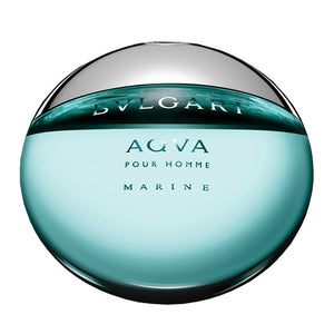 Men's Perfume Aqva Bvlgari (50 ml) EDT