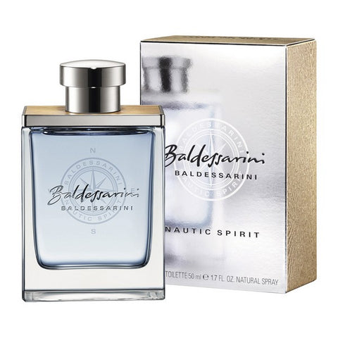 Men's Perfume Nautic Spirit Baldessari EDT