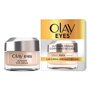 Anti-Ageing Cream for Eye Area Eyes Olay