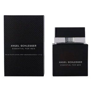 Men's Perfume Essential Angel Schlesser EDT
