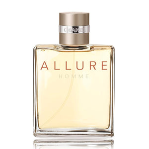 Men's Perfume Allure Homme Chanel EDT