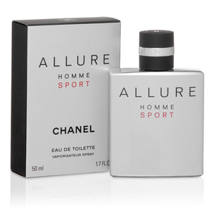 Men's Perfume Allure Homme Sport Chanel EDT