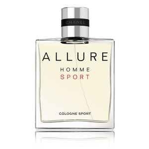 Men's Perfume Allure Homme Sport Chanel EDC