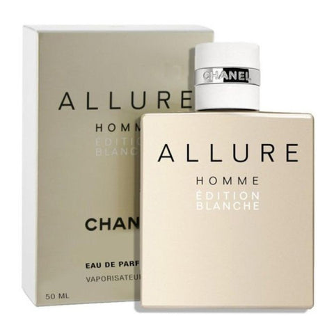 Men's Perfume Allure Homme Ed.blanche Chanel EDP