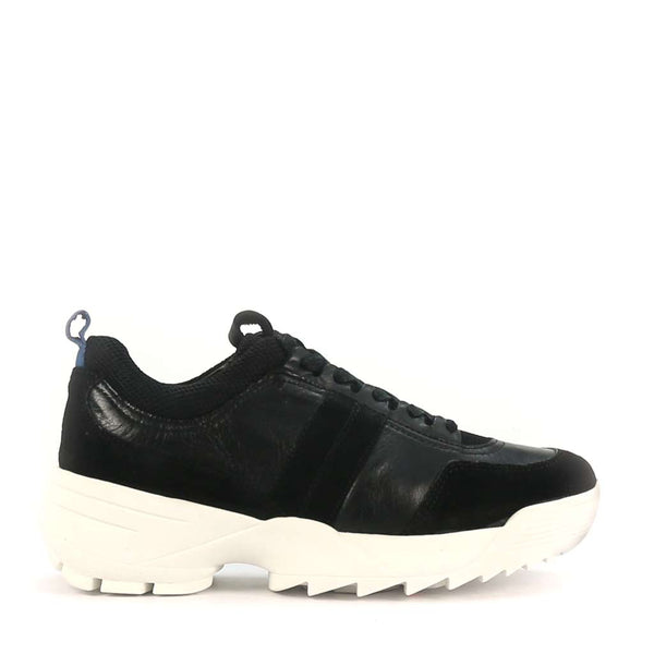 FILS BLACK - EOS Footwear
