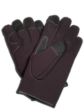 Windproof Soft-Shell Gloves