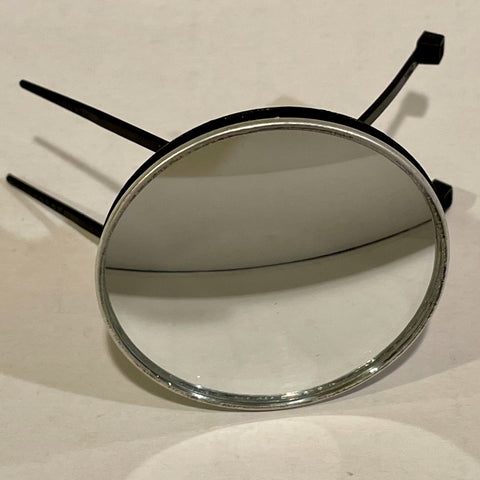 Throttle Cable Mirror