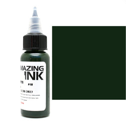 Midnight Green Amazing Ink 1oz