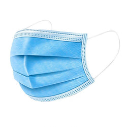 Face Mask, L1,3layer,home use only,50pcs | CAM (CANADA) SUPPLY INC.