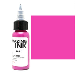 Hot Pink Amazing Ink 1oz